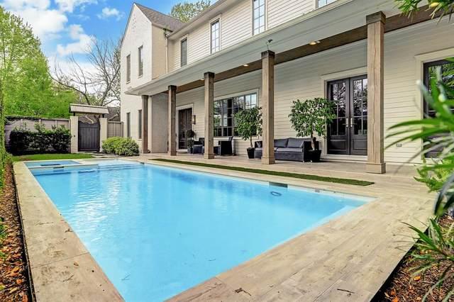 523 E 23rd Street, Houston, TX 77008 (MLS #75283853) :: Giorgi Real Estate Group