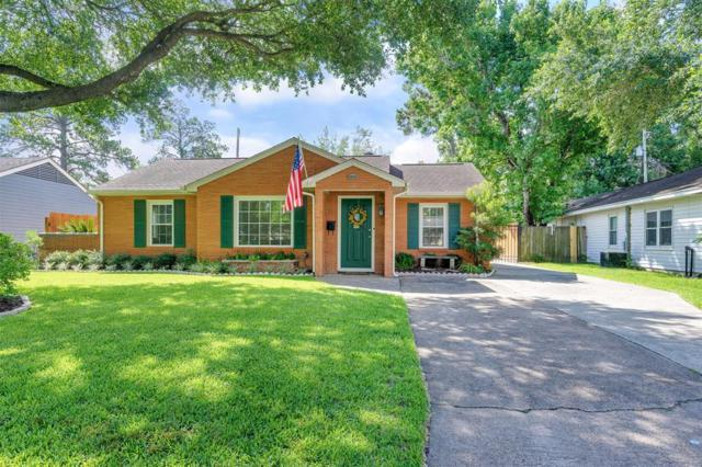 1607 Libbey Drive, Houston, TX 77018 (MLS #75285192) :: Christy Buck Team