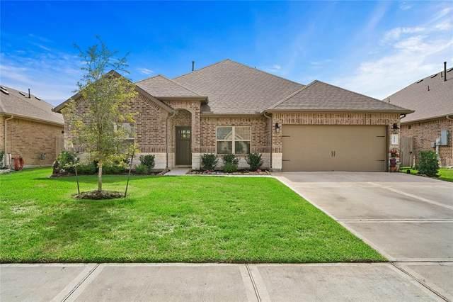 6409 Firewood Drive, League City, TX 77573 (MLS #75287087) :: Texas Home Shop Realty