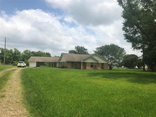 15798 Highway 146 N, Liberty, TX 77575 (MLS #75288699) :: Texas Home Shop Realty