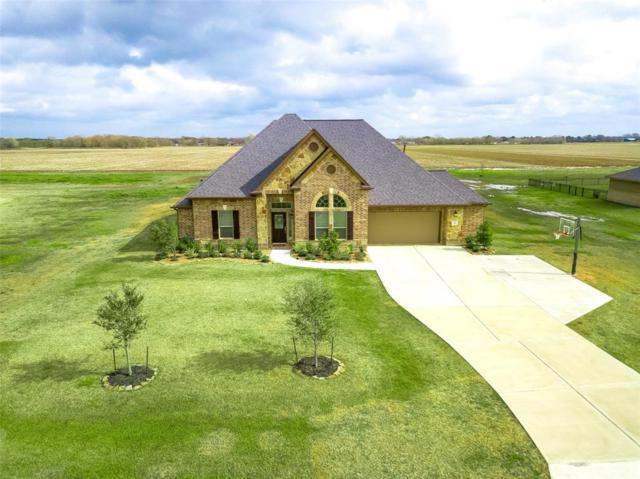 7411 Lake Ivie, Needville, TX 77461 (MLS #75288843) :: Texas Home Shop Realty
