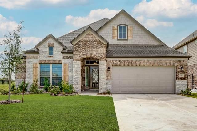 13109 Morning Villa Drive, Texas City, TX 77568 (MLS #75290565) :: Texas Home Shop Realty