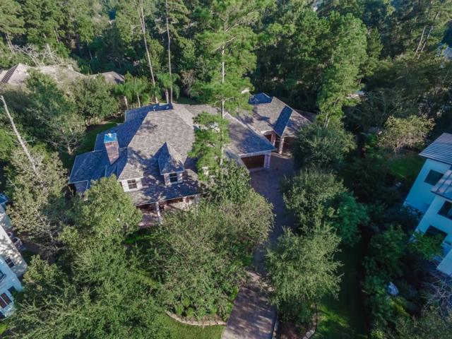 2 Hunnewell, The Woodlands, TX 77382 (MLS #75291838) :: The Home Branch
