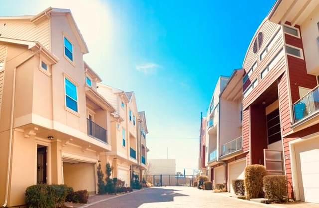 3017 Fairdale Estates Court, Houston, TX 77057 (MLS #75296114) :: The Freund Group