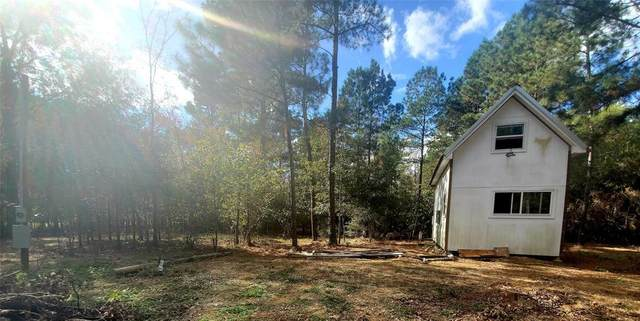 601 County Road 6473, Dayton, TX 77535 (MLS #75298934) :: The Home Branch