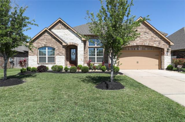 1512 Preserve Lane, Pearland, TX 77089 (MLS #75299066) :: The Home Branch