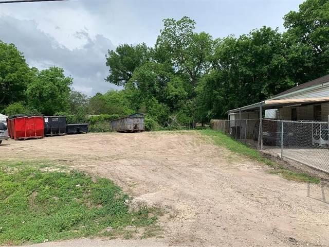 4706&4702 Falls Street, Houston, TX 77026 (MLS #75300290) :: The Property Guys