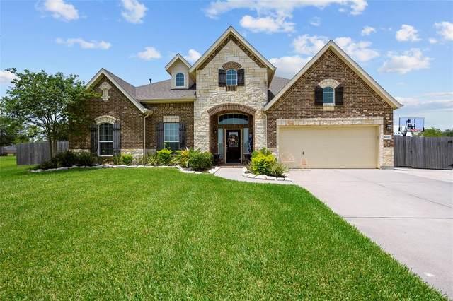 14727 Parkview Court, Beach City, TX 77523 (MLS #75301978) :: Ellison Real Estate Team