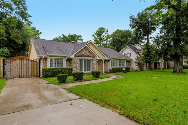 7135 Majestic Oaks Drive, Houston, TX 77040 (MLS #75302350) :: Texas Home Shop Realty
