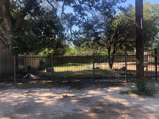 6819 Cohn Street, Houston, TX 77091 (MLS #75302945) :: Connect Realty
