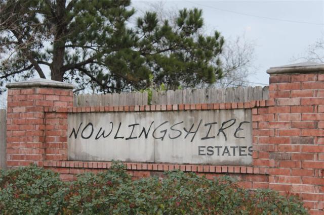2826 Tracy Lane, Highlands, TX 77562 (MLS #75305024) :: Ellison Real Estate Team
