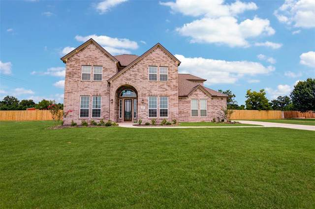 17515 Cypress Hill Drive, Rosharon, TX 77583 (MLS #75305562) :: TEXdot Realtors, Inc.