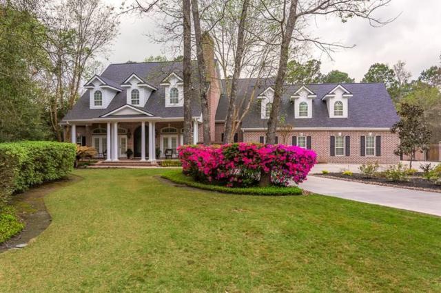 9910 Sendera Drive, Magnolia, TX 77354 (MLS #75308198) :: Giorgi Real Estate Group