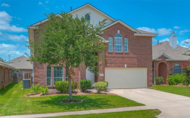20115 Niagara Falls Drive, Tomball, TX 77375 (MLS #75311688) :: Texas Home Shop Realty