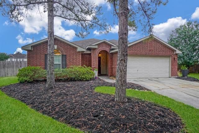 17102 Caldera Canyon Court, Houston, TX 77095 (MLS #75314088) :: Texas Home Shop Realty