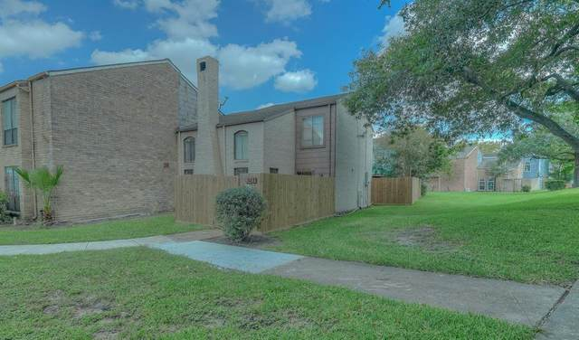 8511 Wilcrest Drive, Houston, TX 77099 (MLS #75314366) :: Guevara Backman