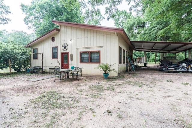 221 Falvey Lane, Cleveland, TX 77328 (MLS #75315736) :: Texas Home Shop Realty