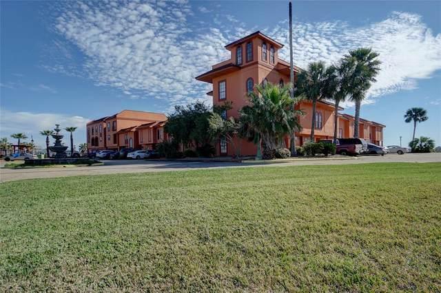 411 Sailfish Lane #109, Freeport, TX 77541 (MLS #75316646) :: Giorgi Real Estate Group