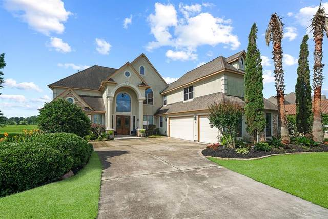 11625 Grandview Drive, Montgomery, TX 77356 (MLS #75319903) :: The SOLD by George Team