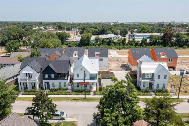 628 Delmar Street, Houston, TX 77023 (MLS #75320170) :: Texas Home Shop Realty