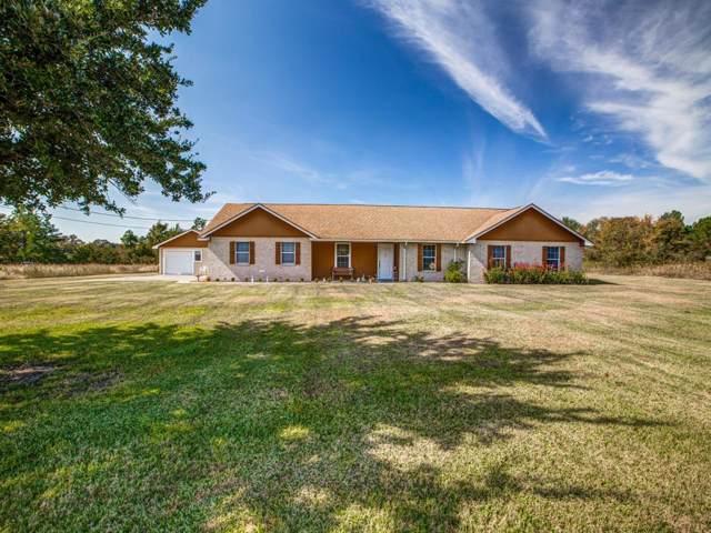 14042 Bazell Lane, Willis, TX 77318 (MLS #75321050) :: Texas Home Shop Realty