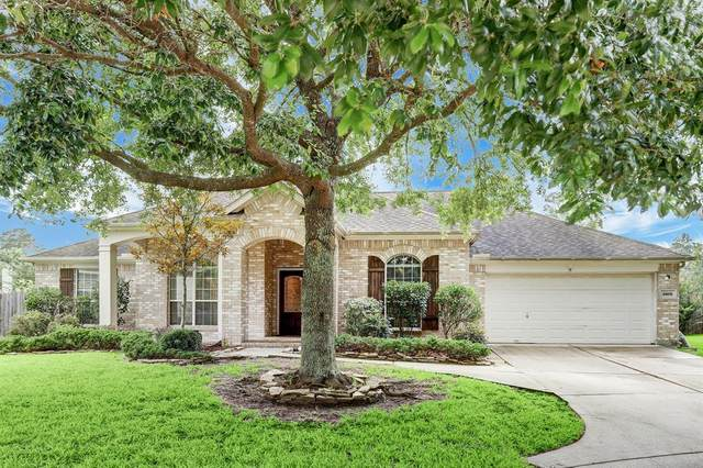 24615 Piney Ct, Spring, TX 77373 (#75321880) :: ORO Realty