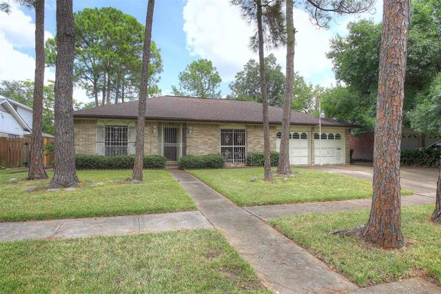 8318 Concho Street, Houston, TX 77036 (MLS #75322492) :: The Heyl Group at Keller Williams