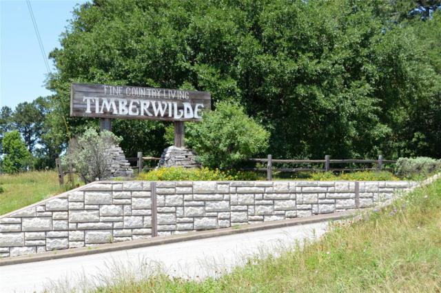 TBD 5-2 Rose Hill Court, Huntsville, TX 77340 (MLS #75323400) :: Texas Home Shop Realty