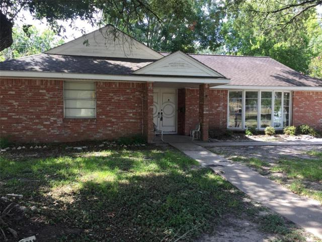 8111 Bellaire Boulevard, Houston, TX 77036 (MLS #75323590) :: Giorgi Real Estate Group