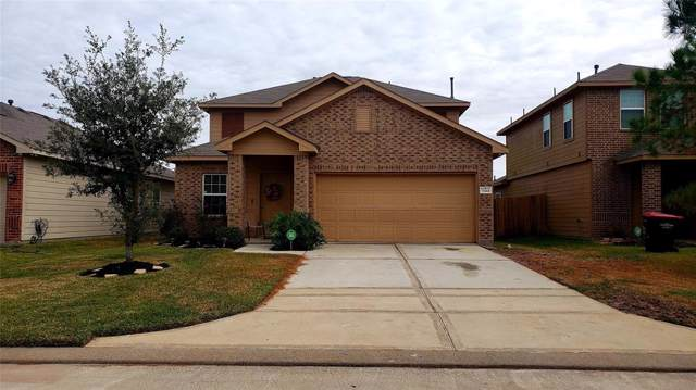 17414 Hannah Oaks Lane, Humble, TX 77396 (MLS #75325081) :: Texas Home Shop Realty