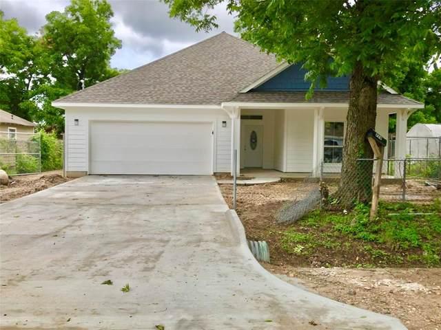 779 Prosper Street, Houston, TX 77088 (MLS #75327962) :: TEXdot Realtors, Inc.