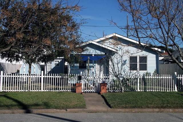 1212 12th Street, Galveston, TX 77550 (MLS #75328249) :: Texas Home Shop Realty