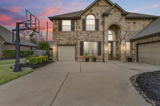 25202 Gaddis Oaks Drive, Spring, TX 77389 (MLS #75328652) :: Texas Home Shop Realty