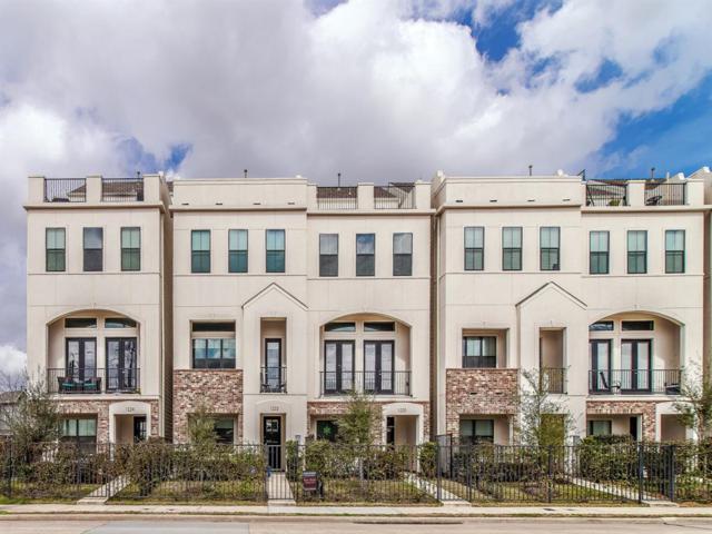 1222 W Dallas Street, Houston, TX 77019 (MLS #75329894) :: Giorgi Real Estate Group