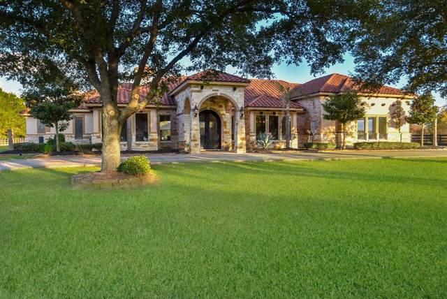 13906 Skinner Road, Cypress, TX 77429 (MLS #75331958) :: Texas Home Shop Realty