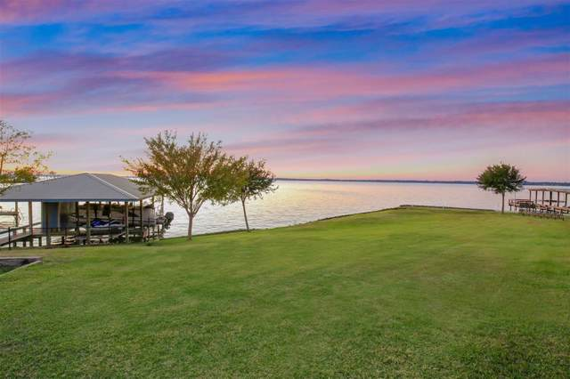 156 Sunset Loop Drive S, Livingston, TX 77351 (MLS #7533681) :: Connect Realty