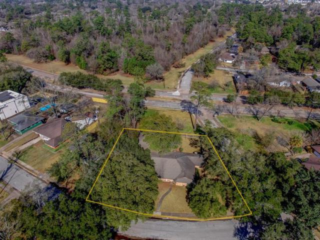 6106 Abington Way, Houston, TX 77008 (MLS #75337429) :: Giorgi Real Estate Group