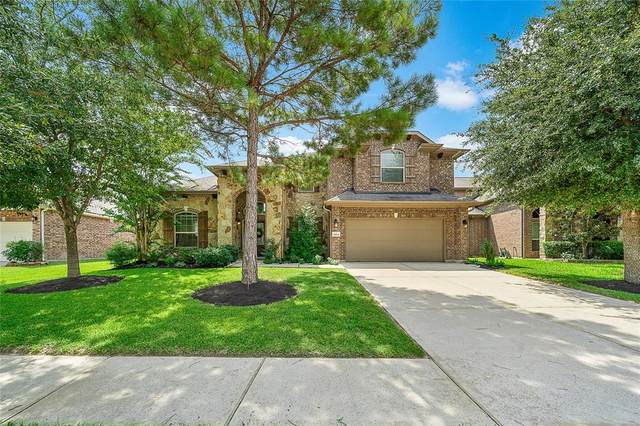 3634 Bluebonnet Trace Drive, Spring, TX 77386 (MLS #7534191) :: The SOLD by George Team