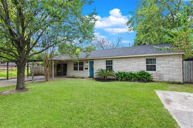 1231 Hartwick Road, Houston, TX 77037 (MLS #75348129) :: The Sansone Group