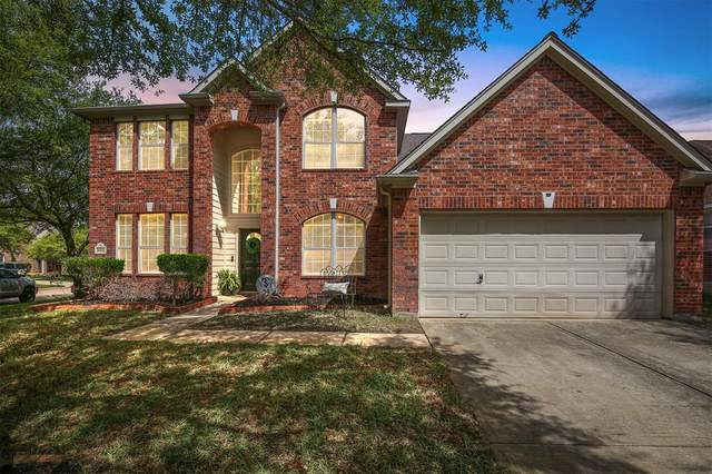30511 Red Bluff Circle, Magnolia, TX 77355 (MLS #75350911) :: The Sansone Group