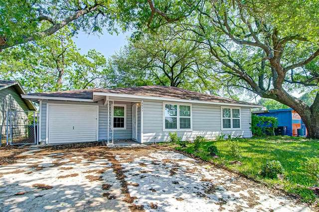6835 Scott Street, Houston, TX 77021 (MLS #75354586) :: The SOLD by George Team