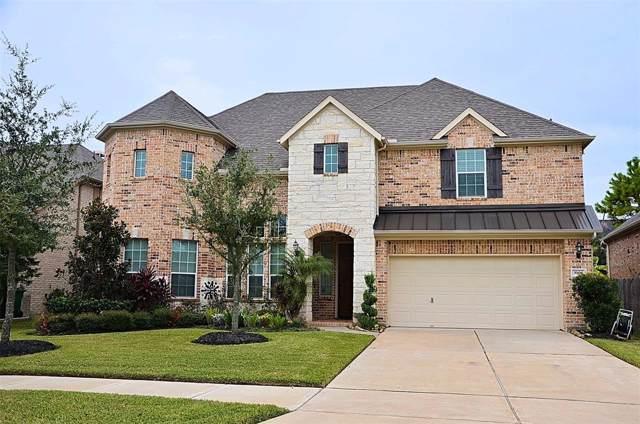 3906 Lone Rock Lane, Sugar Land, TX 77479 (MLS #75354676) :: Ellison Real Estate Team