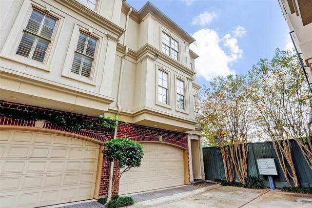 2522 South Boulevard B, Houston, TX 77098 (MLS #75355383) :: Texas Home Shop Realty