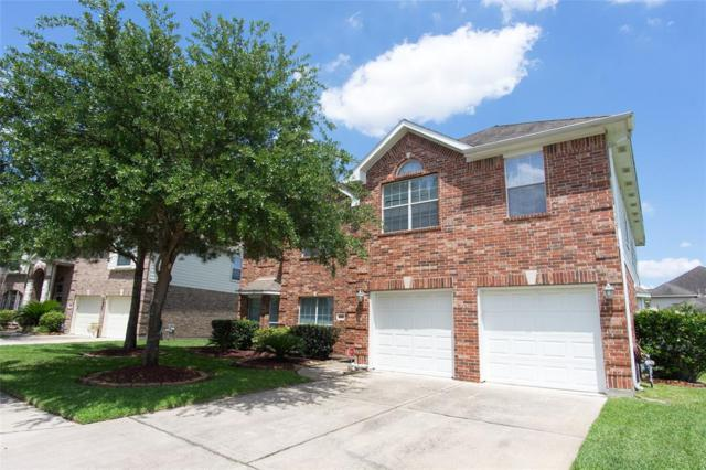4615 Pergola Place, Humble, TX 77396 (MLS #7535783) :: The SOLD by George Team