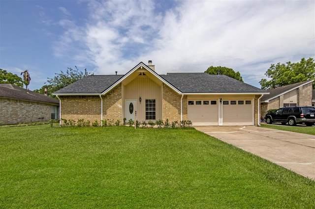 6722 Addicks Clodine Road, Houston, TX 77083 (MLS #75358017) :: Bray Real Estate Group
