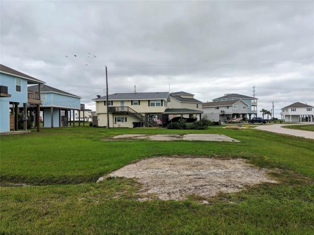 Lot 38 Buena, Galveston, TX 77554 (MLS #75358897) :: The SOLD by George Team