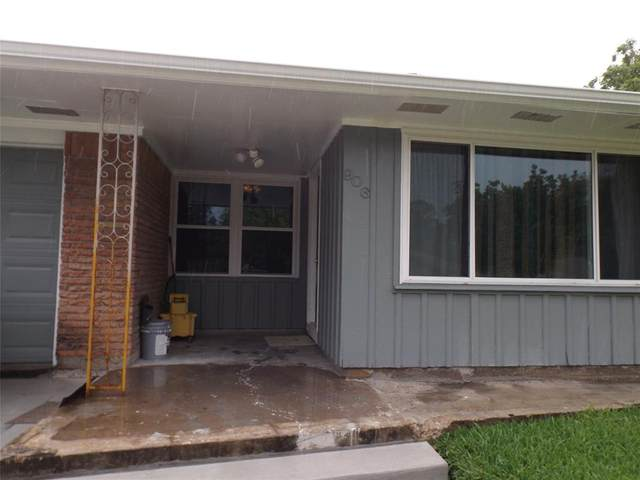 906 Redondo Drive, Houston, TX 77015 (MLS #75360903) :: The Queen Team