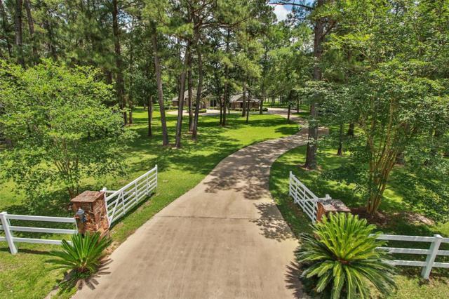 19903 Country Lake Drive, Magnolia, TX 77355 (MLS #75362861) :: Texas Home Shop Realty