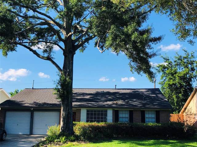 5806 Ludington Drive, Houston, TX 77035 (MLS #75365551) :: NewHomePrograms.com LLC