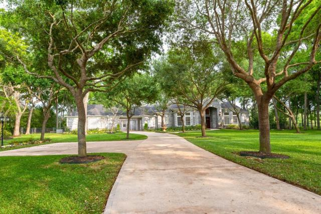 3011 River Forest Drive, Richmond, TX 77406 (MLS #75368455) :: The SOLD by George Team